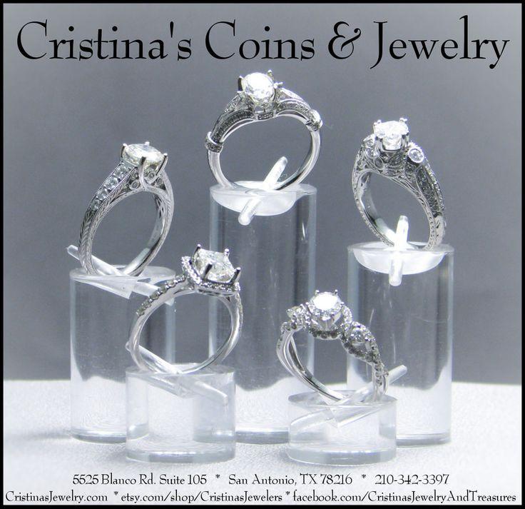 35+ Cristinas jewelry san antonio ideas in 2021