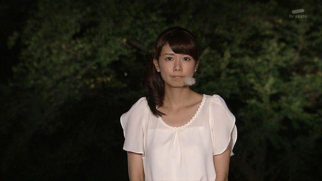 【画像まとめ】テレビ朝日の青山愛アナ(あおやま・めぐみ/26)のキレイめファッションに学ぼう! | まとめまとめ