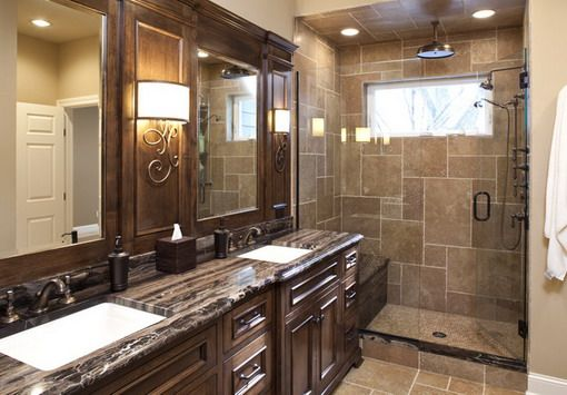 63 Luxury Walk In Showers (Design Ideas) - Designing Idea