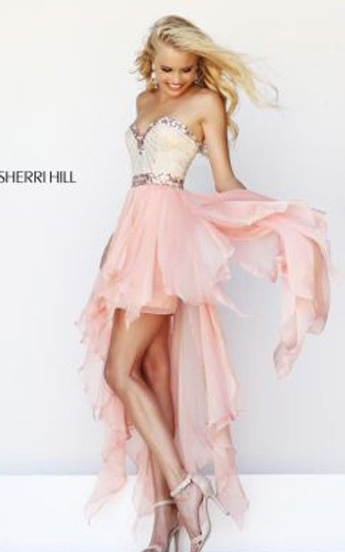 Mejores 179 imágenes de Cheap Sherri Hill Dresses en Pinterest ...