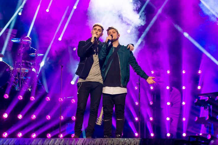 Eurovision 2016: Joe and Jake's odds just shortened after their first rehearsal  #eurovision #eurovision2016   http://www.casinosolutionpro.com/eurovision-betting-odds.html