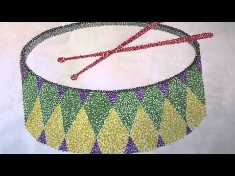 ▶ Michael Mitchell: Land of the Silver Birch - YouTube, pictures to show the words instead of lyrics