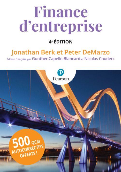 Finance d'entreprise / Jonathan Berk, Peter DeMarzo - https://bib.uclouvain.be/opac/ucl/fr/chamo/chamo%3A1975982?i=0