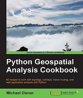 Python Data Analysis Cookbook PDF Big Data Cookbook pdf