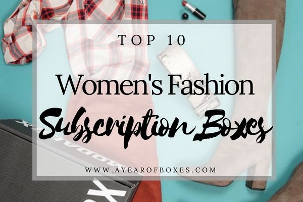 Top 10 Women's Fashion Subscription Boxes to Try in 2017 https://www.ayearofboxes.com/subscription-box-lists/top-10-womens-fashion-subscription-boxes-to-try-in-2017/