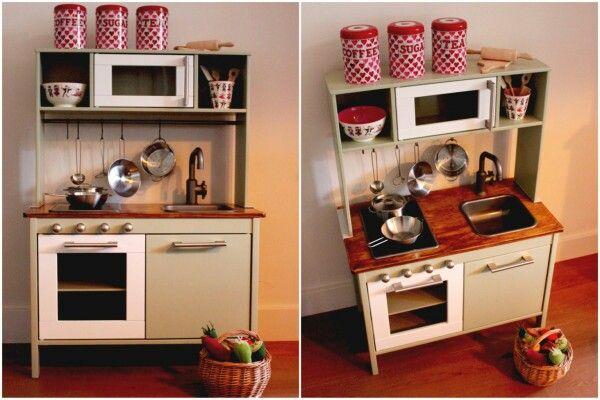10 besten Ikea keukentje Bilder auf Pinterest Kinderzimmer, Ikea - arbeitsplatte küche online bestellen