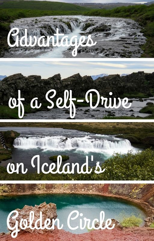 The Advantages of Doing A Self-Drive Around Iceland's Golden Circle | Sidewalk Safari