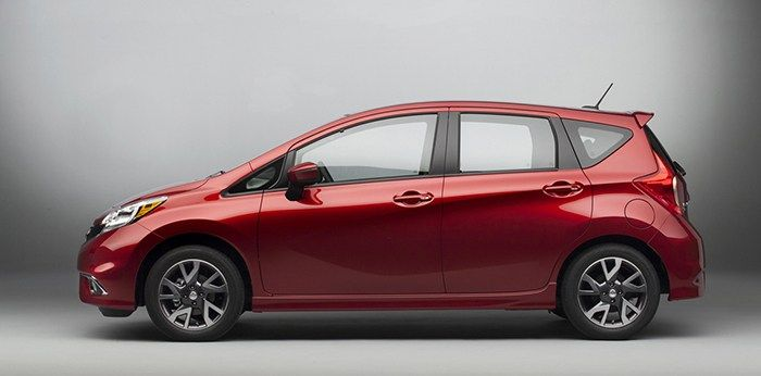 New 2019 Nissan Versa Note Release Date Price Car New Trend