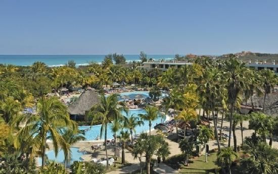 Sol Palmeras, Varadero, Cuba. Have visited here. Contact me for information, rates, and reservations: elizabeth@northstartravel.ca