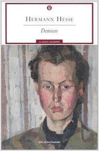 Demian è il romanzo in cui Hermann Hesse inscena tutti i tormenti e le ambivalenze dell'adolescenza e dell'avvento dell'età matura, con la ricerca del sé