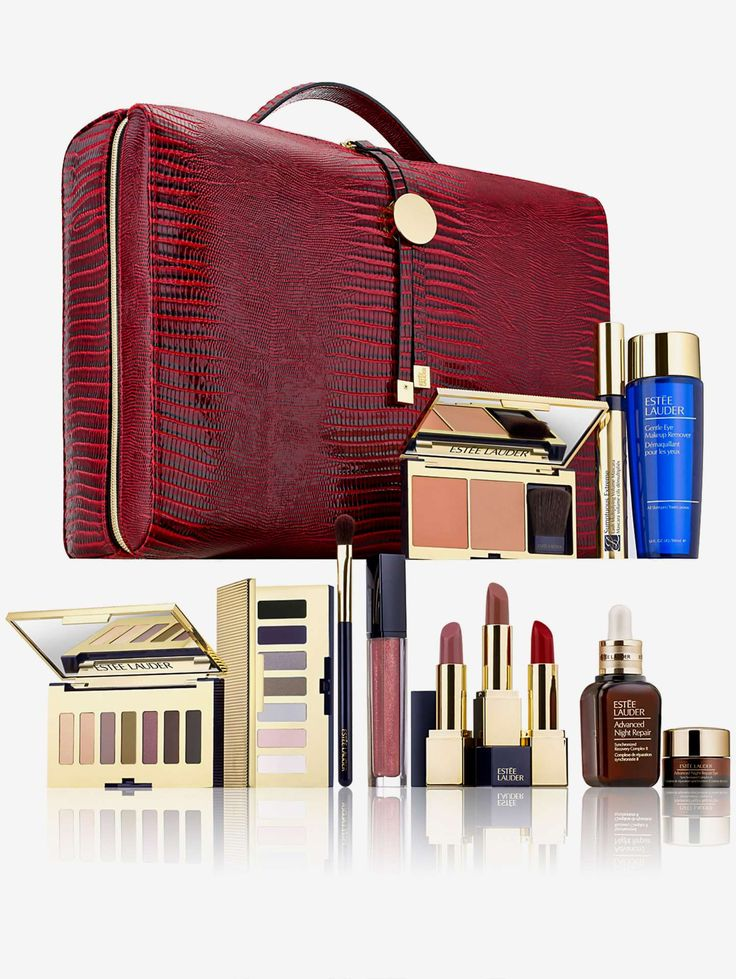 LAUDER Holiday 2017 Blockbuste