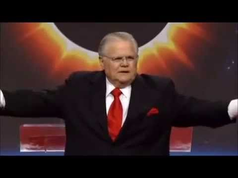 THE COMING FOUR BLOOD MOONS ▶ John Hagee Sermon Series - YouTube -- Mentions Benghazi in 2nd sermon ... Must see if interested in prophecy!