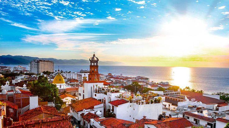Puerto Vallarta | México | Madrileños por el Mundo | Telemadrid  http://www.telemadrid.es/mxm/puerto-vallarta-un-paraiso-en-la-costa-del-pacifico