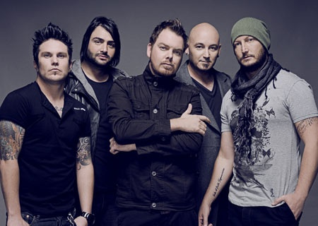 Prime circle underrated band from South Africa.