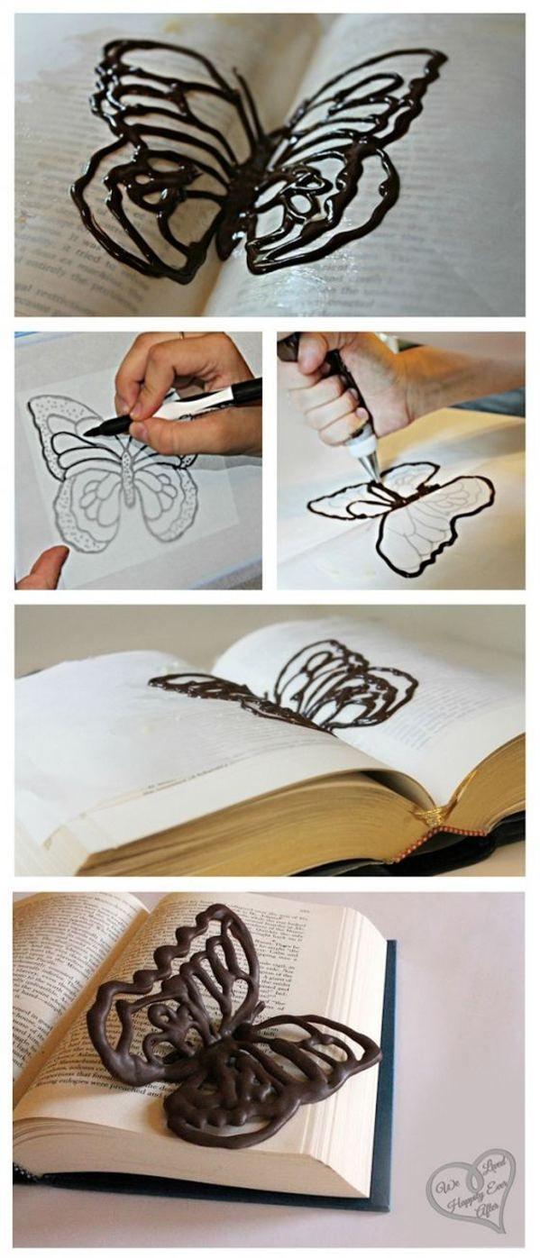 Най-креативните сладкарски трикове в снимки