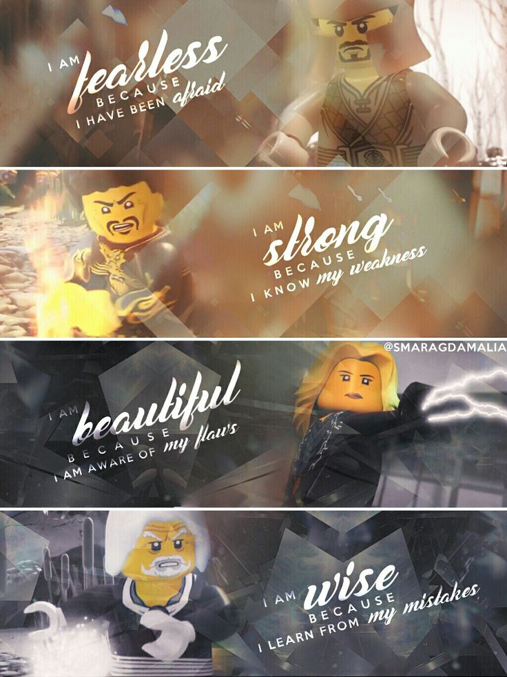 • #LEGO #Ninjago • [ first masters of main elements ] • #RaySmith #LibberGordon (first master of earth, ice) • My Edit. Hope you'll like it!