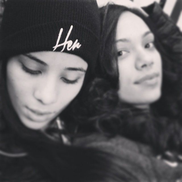291 best images about Erica & Cyn on Pinterest   Hip hop