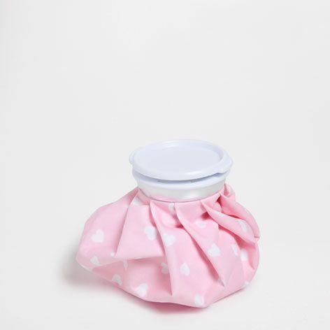 KOELTASJE MET HARTEN KIDS - Huishouden - Tafel | Zara Home Netherlands