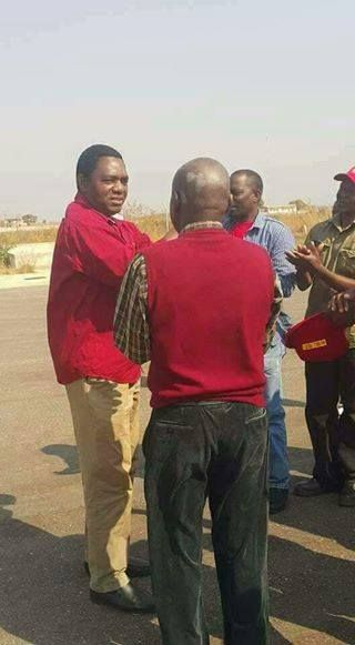 NO TAKING HICHILEMA TO MUKOBEKO, MAGISTRATE WARNS STATE.  Lusaka magistrate Ireen Wishimanga has directed that her court order of June 15 2017, where she directed that Hakainde Hichilema must be remanded at Lusaka central Prison, must be obeyed without fail.  And Hichilema today asked the court to ignore the purported take over of the contempt case by the DPP's office.  Magistrate Wishimanga said if there were any security concerns requiring that HH is detained at Kabwe's Mukobeko Maximum…