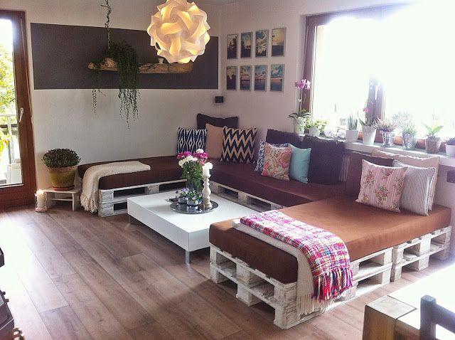 Die Besten 17 Ideen Zu Sofa Aus Palletten Auf Pinterest Palettenm Bel Veranda M Bel Und