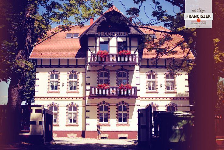 Pokoje gościnne Szczawno Zdrój | Noclegi Franciszek | guesthouse in Poland