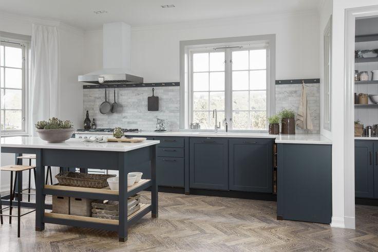 Bildresultat för kök vardagsrum öppen planlösning köksö