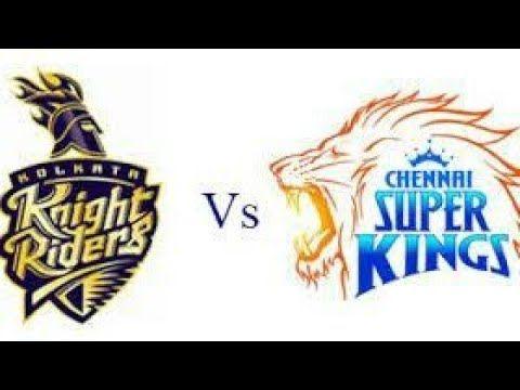 Watch or Download KKR vs CSK full match highlights||Best