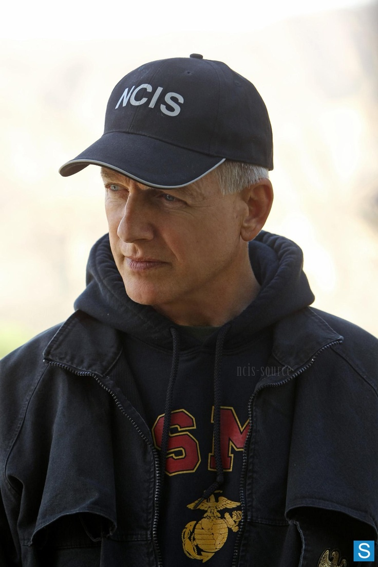 Ep 10.22 Mark Harmon as Leroy Jethro Gibbs