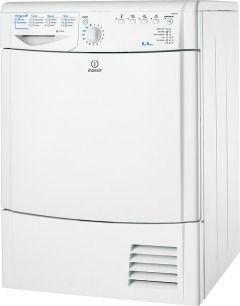 Indesit Advance IDCA8350BECOUK Condenser Dryer