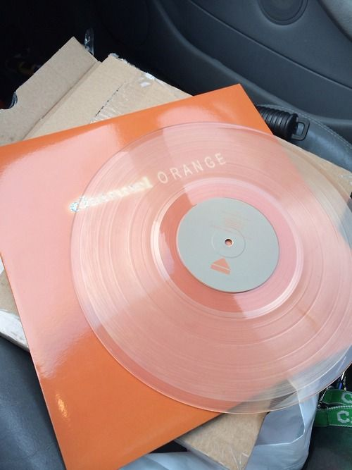 Channel Orange, Frank Ocean