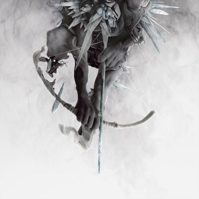 LINKIN PARK / リンキン・パーク「The Hunting Party / ザ・ハンティング・パーティー<ライヴDVD付エディション>(初回生産限定盤)」