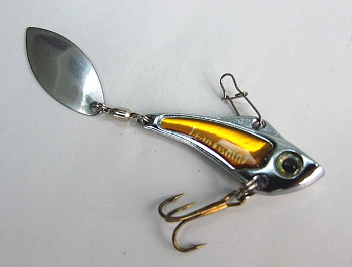 941 best images about fishing lures on pinterest bass for Spinner fishing lures