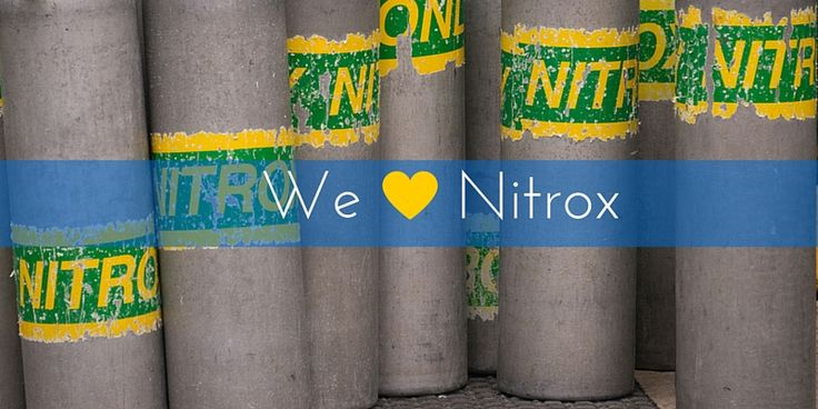 Looking for more information about Nitrox diving? We explain the benefits of diving with nitrox and why you should use nitrox when you come diving in Palau