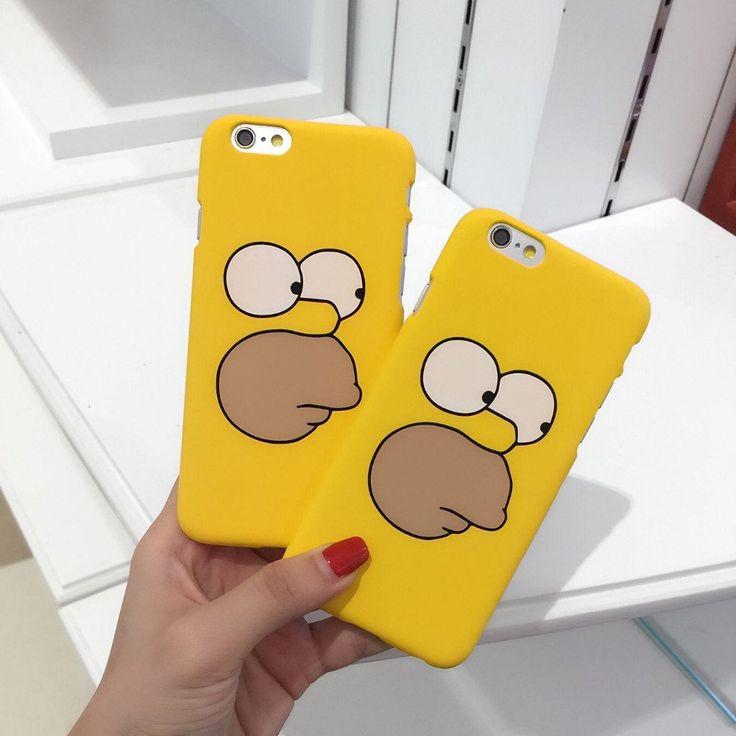coque simpson iphone 7 plus