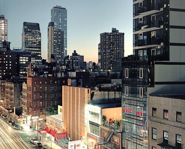 New York Urban Photography by Thomas Birke