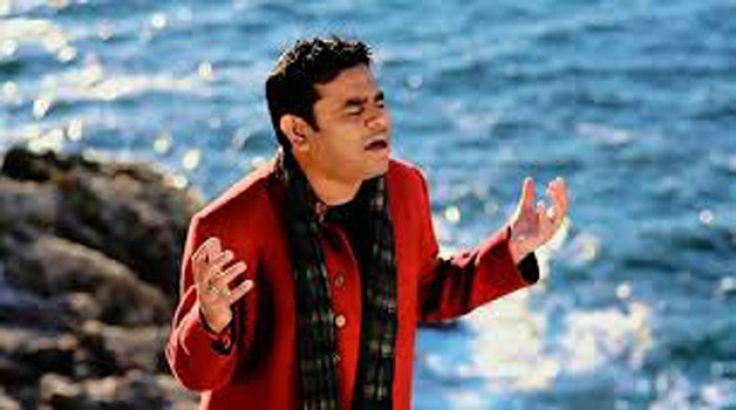Jonita Gandhi says AR Rahman has been a true inspiration for me