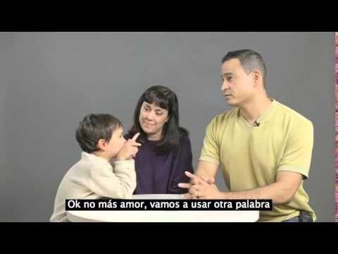 Pais explicam a seus filhos de onde vêm os bebês e suas reações são hilárias [Vídeo] - Fatos Desconhecidos
