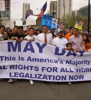 The Haymarket Affair and the Origins of May Day                                                                                                                                                                                 More