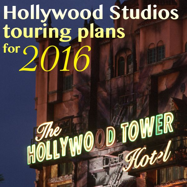 Hollywood Studios is going through lots of changes, and it's become more important than ever to have good touring plans and FastPass+ reservations. Here's how...