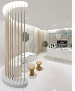 Corporate Interior Design | Modern Interior Design Ideas
