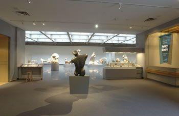 Henry Moore Sculpture Centre