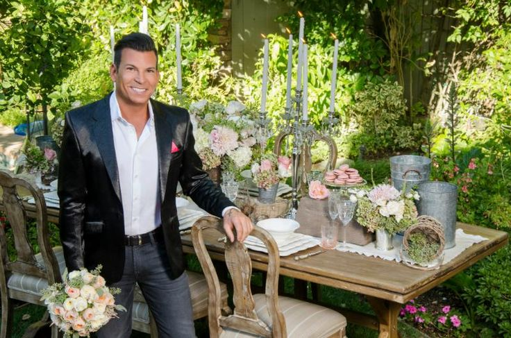 The Dos and Don'ts of Wedding Planning from David Tutera