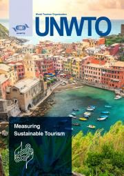 Measuring Sustainable Tourism (MST) | Statistics and Tourism Satellite Account