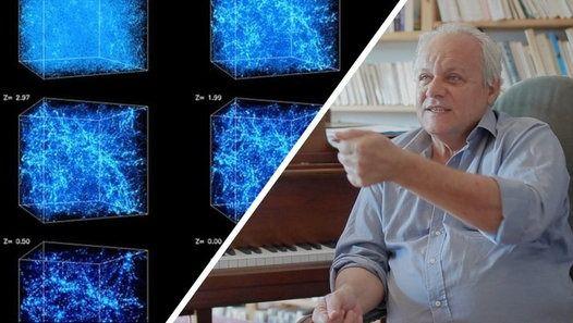L'univers est en expansion. Si l'on tient compte de la gravité, cette expansion devrait ralentir et pourtant elle semble accélérer au cours du temps. Ce phénomène pourrait être dû à une force étrange : l'énergie noire. Jean-Pierre Luminet, astrophysicien de renom, explique pour Futura-Sciences ce que recouvre cette étrange notion.Pour en savoir plus : http://www.futura-sciences.com/videos/d/interview-quest-ce-energie-noire-700/