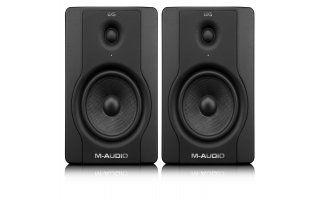 Mas imagenes de M-Audio BX5 D2 (PAREJA)