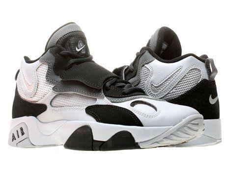 Nike Air Speed Turf (GS) Boys Cross Training Shoes 535735-001 Nike. $84.95