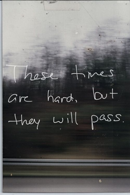Hard Time Quotes About Life: Remember Quotes, My Life And Hard Times