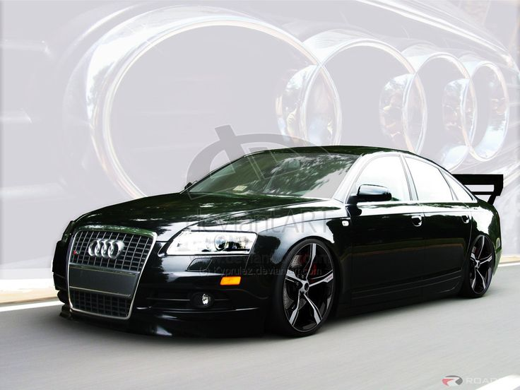 Audi A6 Tuning Jpg 1024 215 768 Family Vehicles