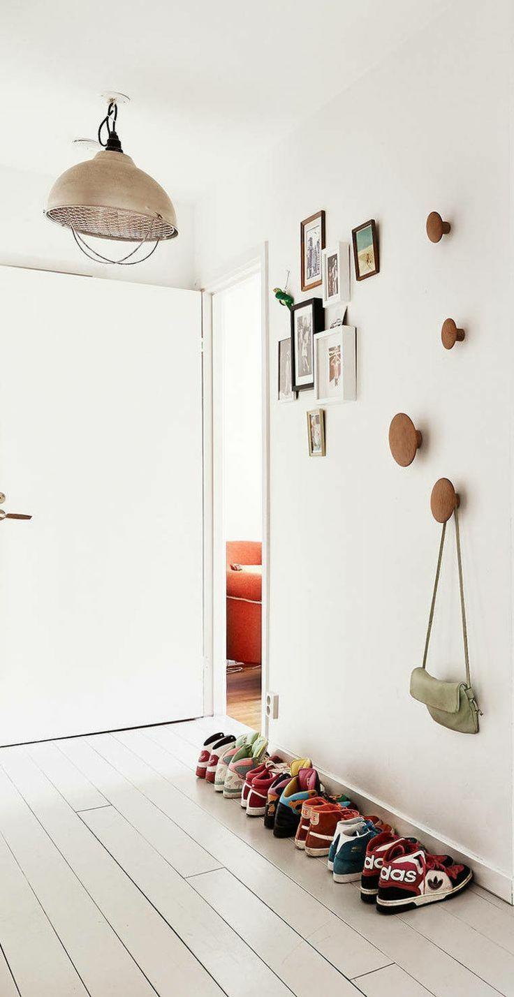 55 besten Flurgestaltung Bilder auf Pinterest   Garderoben ...