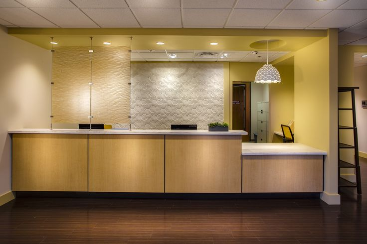 Image result for doctor office check in desk